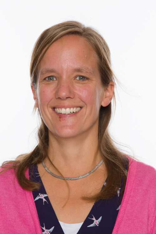 Annemarie Biewenga